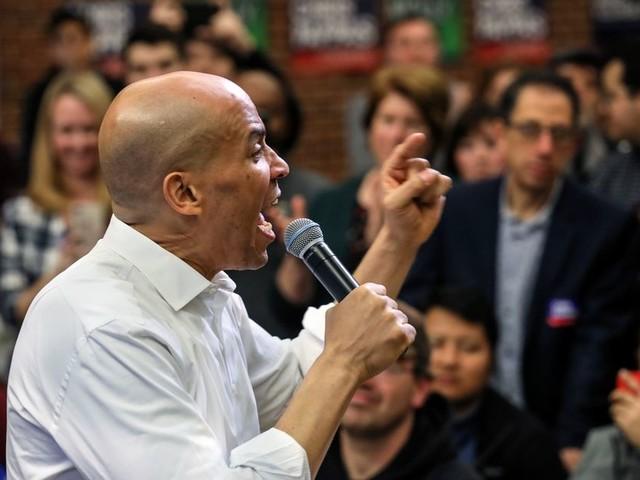 In Iowa en New Hampshire zijn de campagnes voor het presidentschap al begonnen