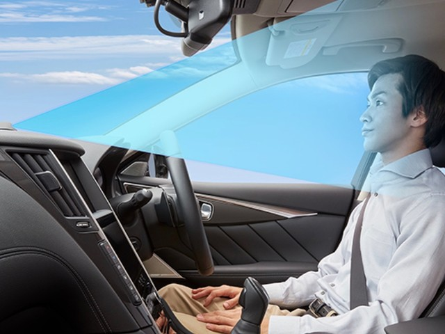 Nissan's ProPilot 2.0 introduces hands-free highway driving