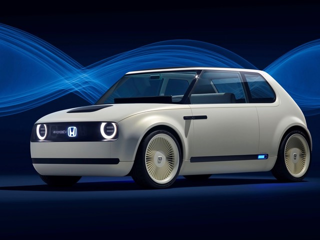 Honda is working on electric cars that can recharge in 15 minutes