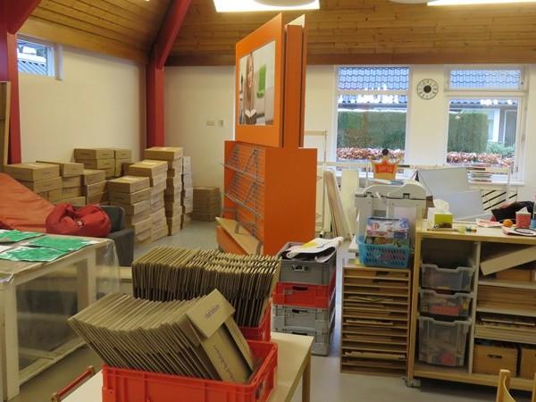 Na 68 jaar sluit bibliotheek Lemele definitief haar deuren