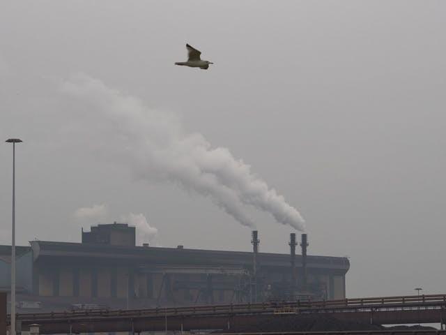 Tata Steel deels uitgezonderd van Amerikaanse strafheffingen