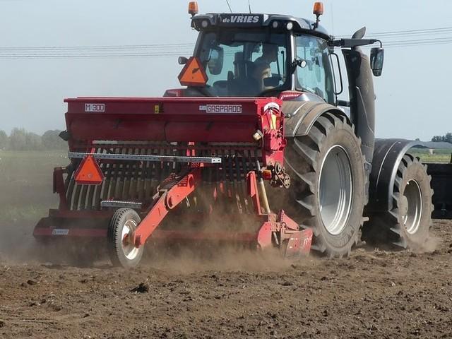 Garantieregeling Vermogensversterkende Kredieten geeft toekomst aan jonge boeren