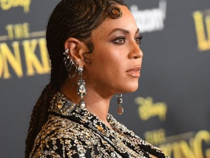 """#BOSSIPSounds: Beyoncé Drops The First Single """"Spirit"""" From The Album She Curated 'Lion King:The Gift'"""