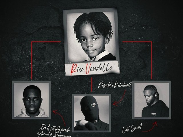 RV Releases Anticipated Mixtape 'Rico Vondelle' + 'Steady' Video