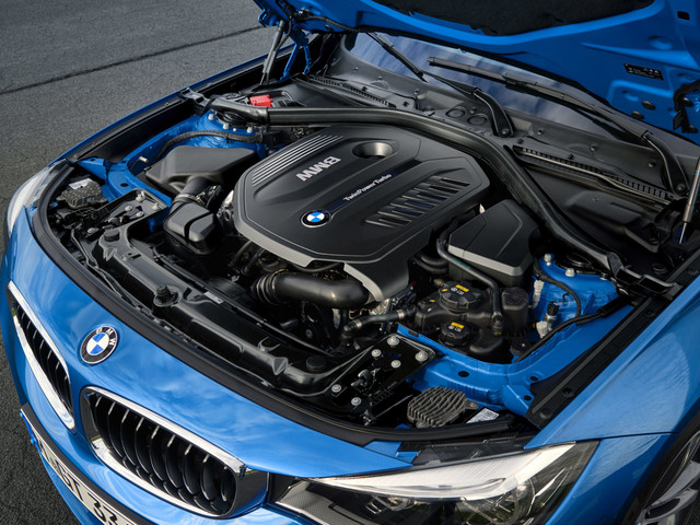 "BMW B58 six-cylinder engine wins second ""10 Best Engines"" award from WardsAuto"