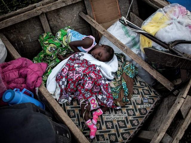 Chaos in Congo, dat is wat president Kabila wil