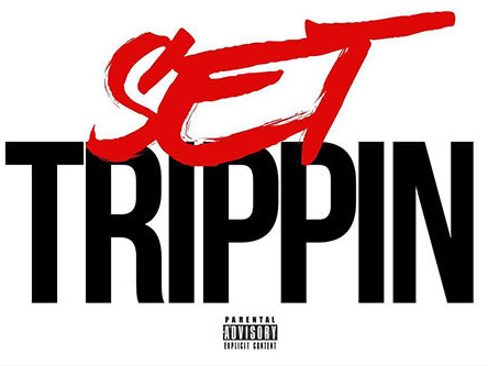 "Papoose – ""Set Trippin (Remix)"""
