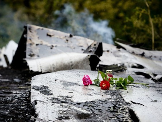 Beladen dag voor nabestaanden MH17: vandaag zien ze beelden van hun geliefden terug