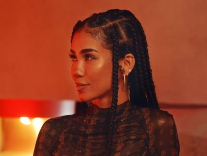 Jhené Aiko's First Mixtape 'Sailing Soul(s)' Becomes Available On Streaming For 10th Anniversary