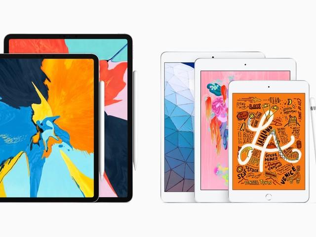 Overzicht: dit zijn alle 2019 iPads en zo kies je het model dat bij je past