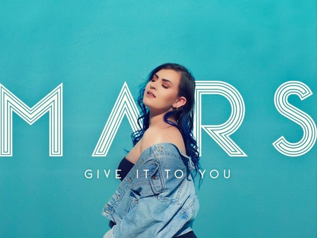 RADAR: Mars — Give It To You