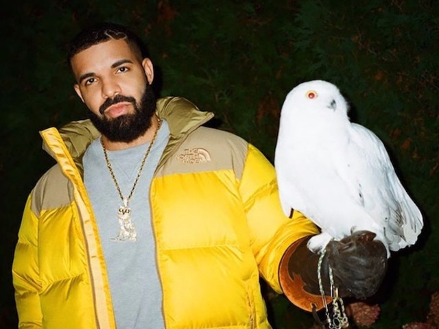 Drake To Release 'Certified Lover Boy' Album In January 2021