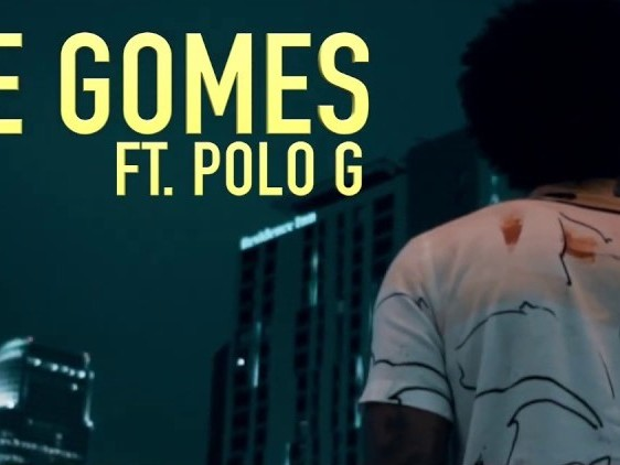 "Polo G Joins Dee Gomes On ""Forever"""