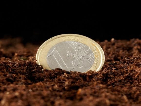Gemeenten verhogen de grondprijzen