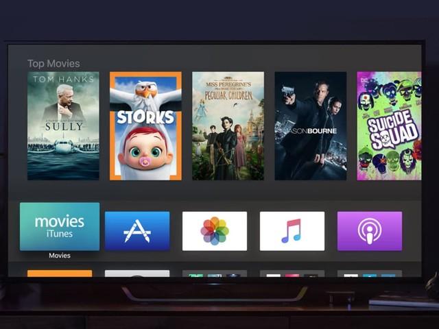 Dit verandert Apple aan films huren en kopen via iTunes