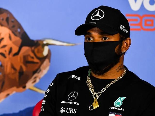 Hoe Hamilton de complete Formule 1-wereld aan het denken heeft gezet