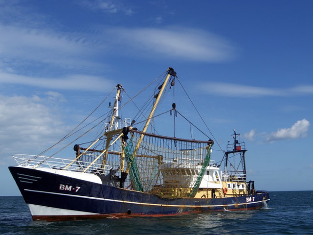 Minister Schouten: pulsvisser helpen met innovatiegeld