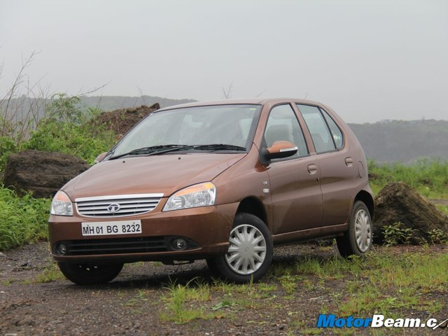 20 Years Of Tata Indica, Least Ever Sales In 2017