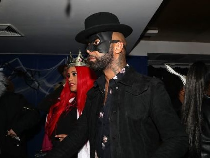 """Live From Town Hall NYC: The Joe Budden Podcast Episode 207 """"For The Love Of Mal"""" [Video]"""