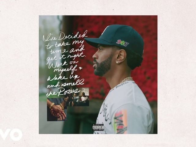 New Music: Big Sean — Single Again Feat. Jhené Aiko & Ty Dolla Sign
