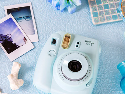 Forget Instagram Stories, Make Memories That Last With The Instax Camera