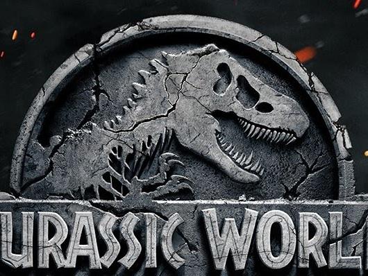 Jurassic World Sequel Gets A Title - Fallen Kingdom
