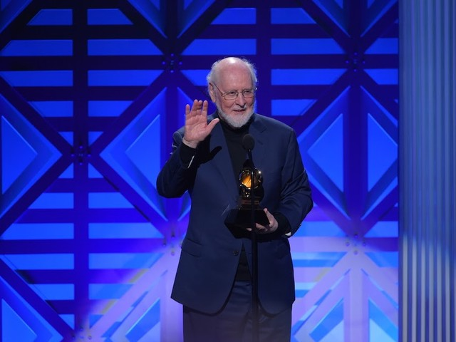 72nd Grammy Nomination For John Williams