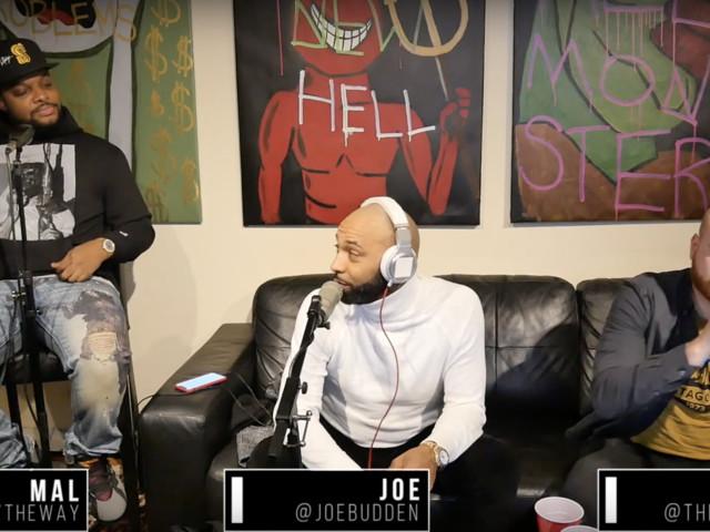 The Joe Budden Podcast Episode 201: 'Championships' Review, Jay-Z Verse, Joe Addresses DJ Akademiks [Video]