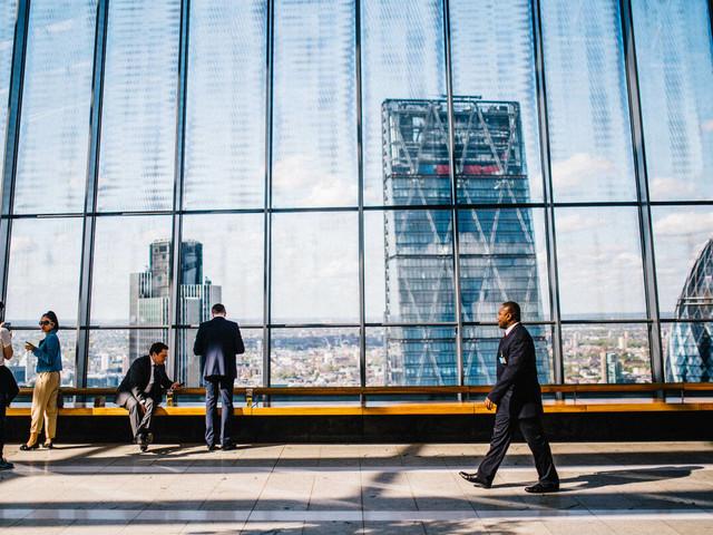 KPMG: 'Durfkapitalisten blijven ondanks crisis investeren in start-ups'