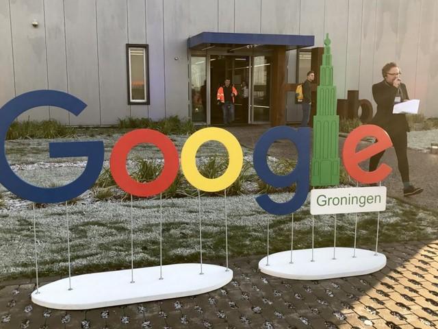OM eist 21 maanden cel voor omkoping Google in Eemshaven