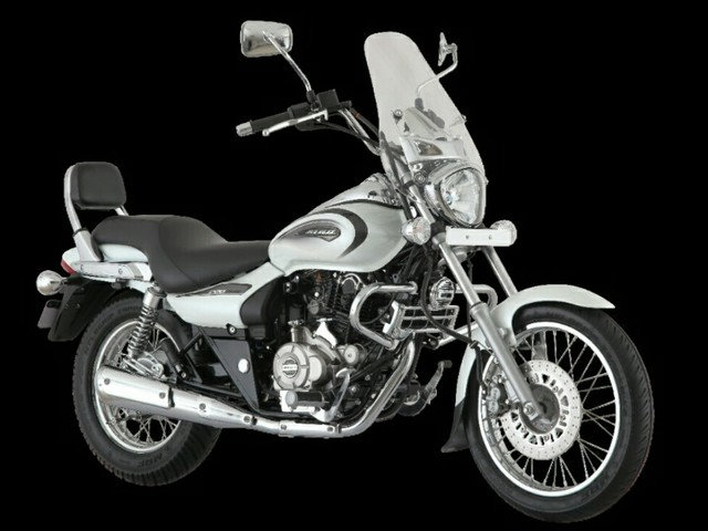 2018 Avenger 220 Range Launched; Gets Cosmetic Updates