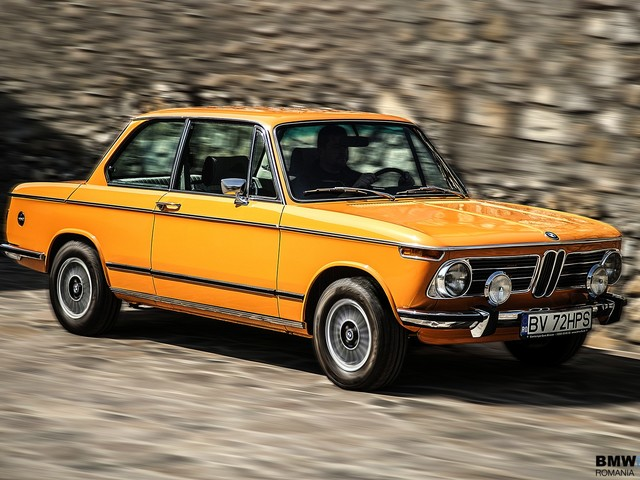 VIDEO: Passionate owner's 1973 BMW 2002 tii