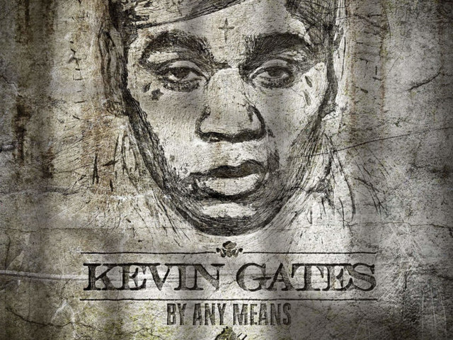 Kevin Gates – Beautiful Scars Feat. PnB Rock [New Song]