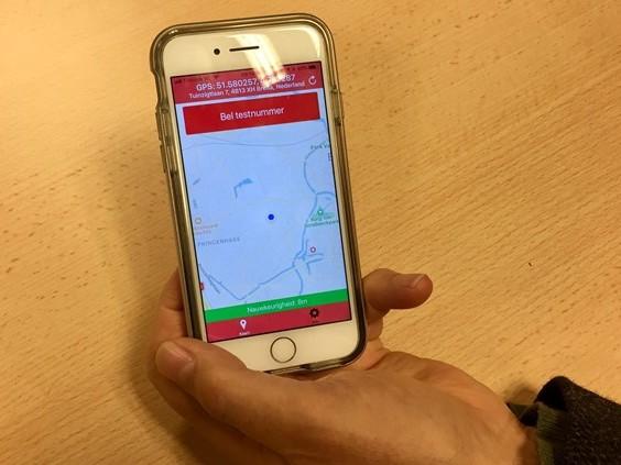 Met deze app kun je mensen bellen zonder dat je je telefoon hoeft te ontgrendelen
