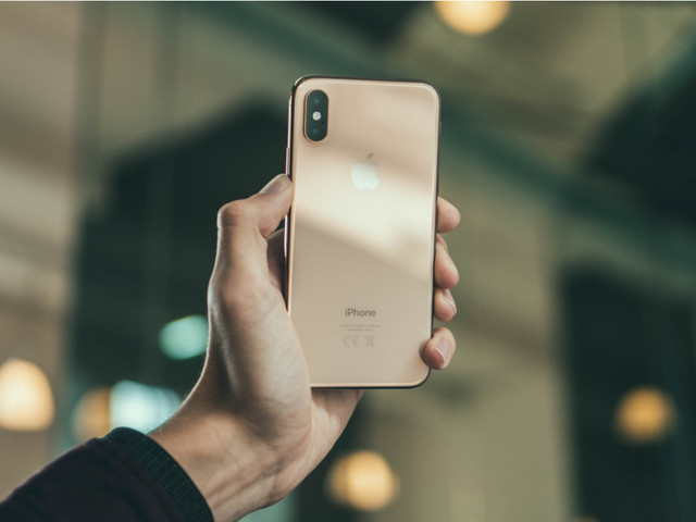 'Alle 2020 iPhones hebben oled-scherm, XS-opvolger ondersteunt 5G'