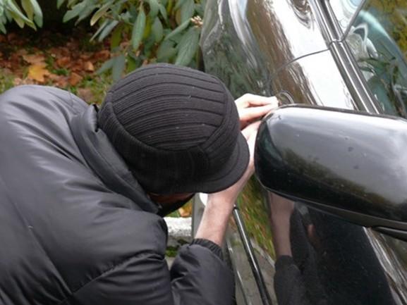 Waar is de kans het grootst dat je auto wordt gestolen? En hoe is het in jouw gemeente?