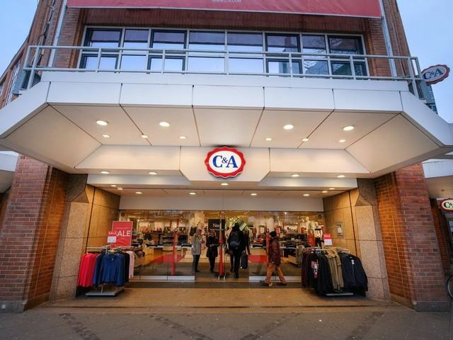 C&A komt mogelijk in Chinese handen