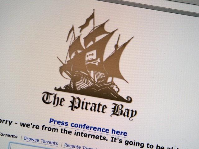 Ook KPN, T-Mobile en Tele2 moeten The Pirate Bay blokkeren