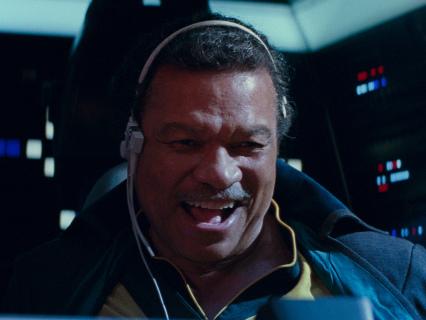 "Hide Ya Meemaw: OG Panty Sizzler Billy Dee Williams Returns In Nerdgasmic ""Star Wars: The Rise Of Skywalker"" Teaser [Video]"