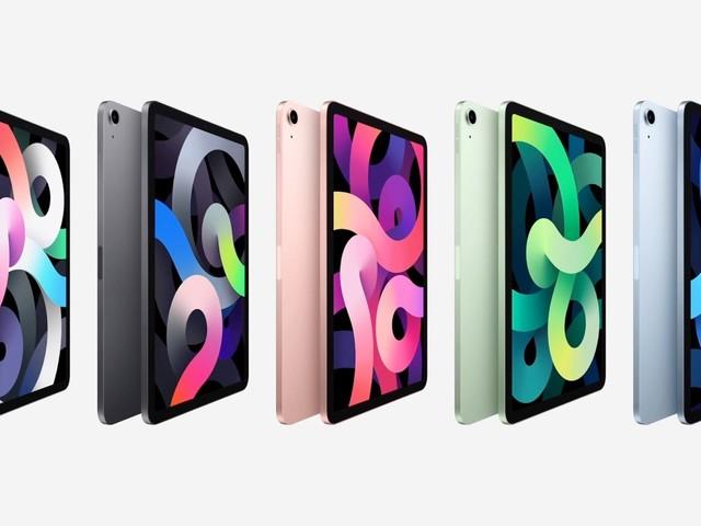 Review round-up: zo scoort de iPad Air 2020 bij internationale media