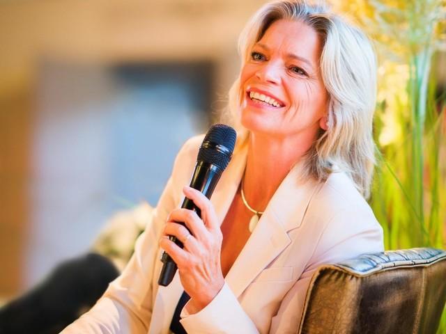 Inge Diepman dagvoorzitter Duurzaam Gebouwd Congres 2020
