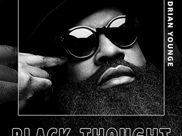 """Black Thought – """"Noir"""" (prod. Adrian Younge)"""