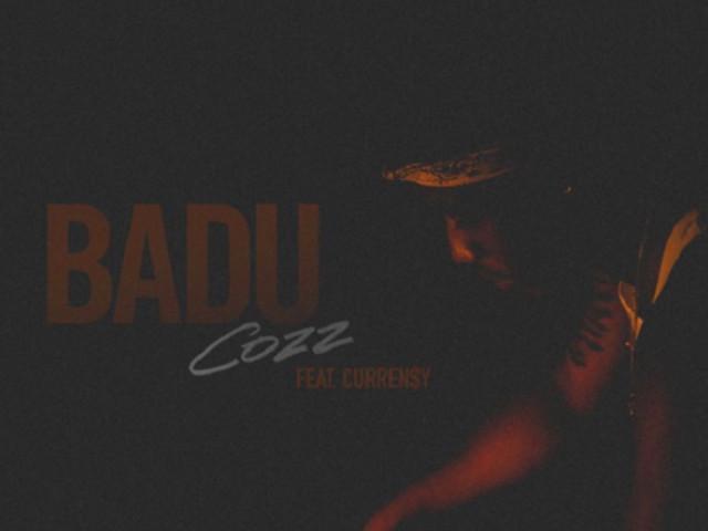 "Cozz Feat. Curren$y ""Badu"" Video"