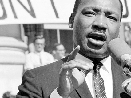 Virtual Viewing: Tune In To These National MLK Day Celebrations