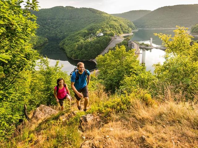 10 jaar Eifelsteig: 10 redenen voor een wandeling