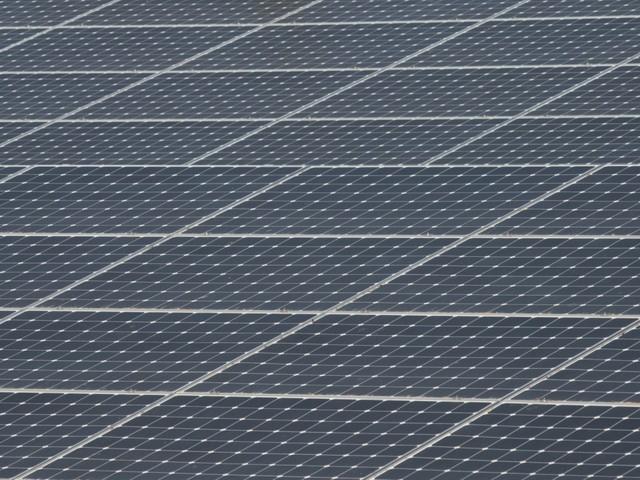 'Handhaaf salderingsregeling voor zonnepanelen tot 2023'