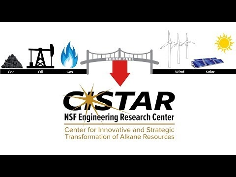 NSF launches $20M engineering research center aimed at converting natural gas into transportation fuels: CISTAR