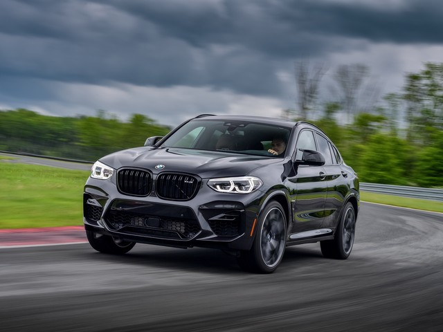Video: BMW X3 M and X4 M Get the MotorWeek Treatment