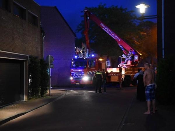 Politie looft beloning van zevenduizend euro uit in zaak brandstichting Almelo