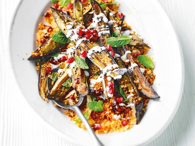 Dit zijn de beste glutenvrije alternatieven voor couscous